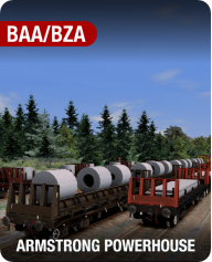 BAA/BZA Wagon Pack