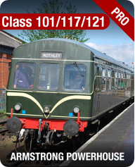 Class 101/117/121 Sound Pack (Pro)