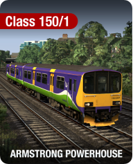 Class 150/1 Enhancement Pack