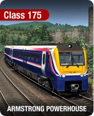 Class 175 Enhancement Pack 2.0