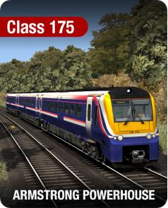 Class 175 Enhancement Pack