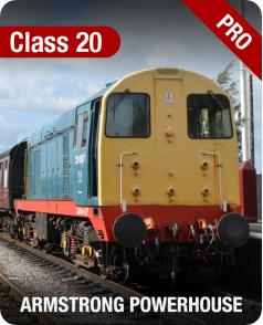 Class 20 Sound Pack (Pro)