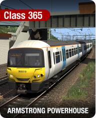 Class 365 Enhancement Pack