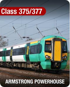 Class 375/377 Sound Pack