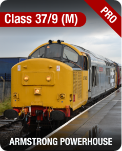 Class 37/9 (Mirrlees) Sound Pack (Pro)