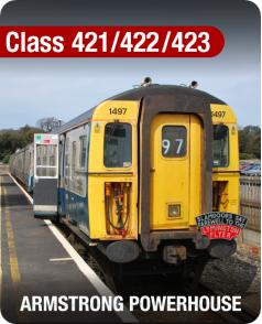 Class 421/422/423 Sound Pack