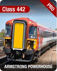 Class 442 Sound Pack (Pro)