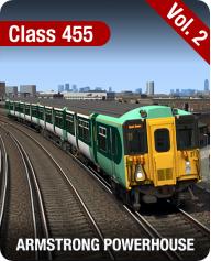 Class 455 Enhancement Pack Vol. 2