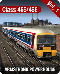Class 465/466 Enhancement Pack Vol. 1