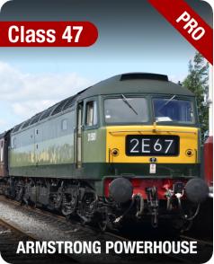 Class 47 Sound Pack (Pro)