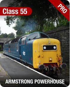 Class 55 Sound Pack (Pro)