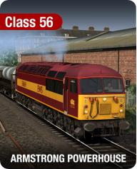 Class 56 Enhancement Pack