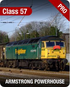 Class 57 Sound Pack (Pro)