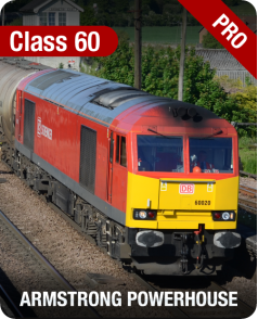 Class 60 Sound Pack (Pro)