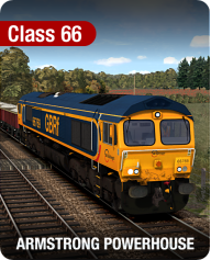 Class 66 Enhancement Pack