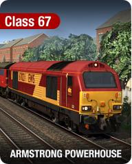 Class 67 Enhancement Pack
