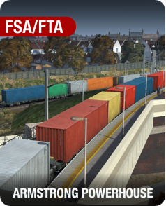 FSA/FTA Wagon Pack