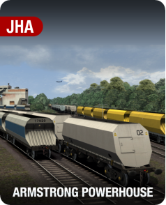 JHA Wagon Pack
