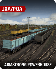 JXA/POA Wagon Pack