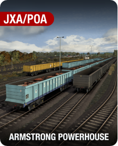 JXA/POA Wagon Pack