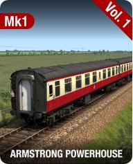 Mk1 Coach Pack Vol. 1