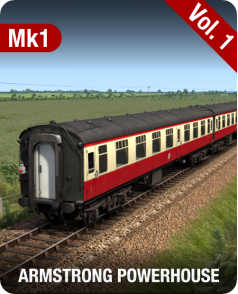 Mk1 Coach Pack Vol. 1