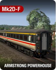Mk2D-F Coach Pack