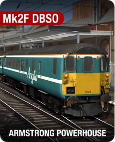 Mk2F DBSO Coach Pack