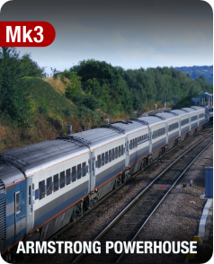 Mk3 Coach Sound Pack