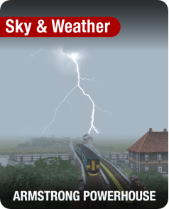 Sky & Weather Enhancement Pack