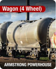 Wagon (4 Wheel) Sound Pack