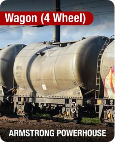 Wagon (4 Wheel) Sound Pack