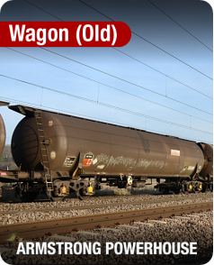 Wagon (Old) Sound Pack