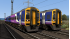 Class 158/159 (Cummins) Enhancement Pack